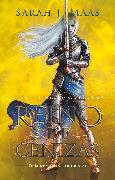Cover-Bild zu Reino de cenizas / Kingdom of Ash von Maas, Sarah