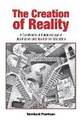 Cover-Bild zu Creation of Reality (eBook) von Poerksen, Bernhard