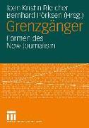Cover-Bild zu Grenzgänger (eBook) von Bleicher, Joan-Kristin (Hrsg.)
