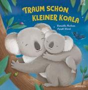Cover-Bild zu Träum schön, kleiner Koala von McLean, Danielle