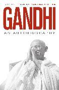 Cover-Bild zu Gandhi, M. K.: An Autobiography