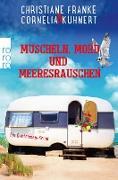 Cover-Bild zu Muscheln, Mord und Meeresrauschen (eBook) von Franke, Christiane