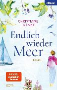 Cover-Bild zu Endlich wieder Meer (eBook) von Franke, Christiane