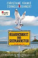 Cover-Bild zu Krabbenbrot und Seemannstod (eBook) von Kuhnert, Cornelia