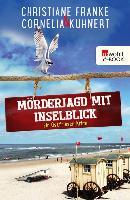 Cover-Bild zu Mörderjagd mit Inselblick (eBook) von Franke, Christiane