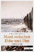 Cover-Bild zu Mord zwischen Ebbe und Flut (eBook) von Franke, Christiane