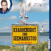 Cover-Bild zu Krabbenbrot und Seemannstod (Audio Download) von Kuhnert, Cornelia