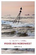 Cover-Bild zu Mord bei Nordwest (eBook) von Franke, Christiane