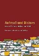 Cover-Bild zu Aufmaß und Diskurs (eBook) von Lepsky, Sabine (Beitr.)