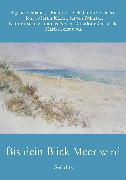 Cover-Bild zu Bis dein Blick Meer wird (eBook) von Schnabel, Sigune