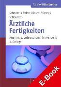 Cover-Bild zu Ärztliche Fertigkeiten (eBook) von Ahlers, Olaf