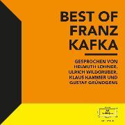 Cover-Bild zu Best Of Franz Kafka (Audio Download) von Kafka, Franz
