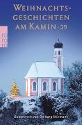 Cover-Bild zu Weihnachtsgeschichten am Kamin 29 von Mürmann, Barbara (Hrsg.)