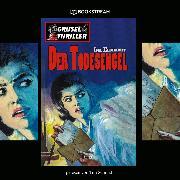 Cover-Bild zu Der Todesengel - Grusel Thriller Reihe (Ungekürzt) (Audio Download) von Elbracht, Ina