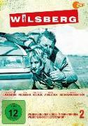 Cover-Bild zu Wilsberg von Kehrer, Jürgen