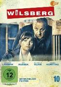 Cover-Bild zu Wilsberg von Berndt, Timo