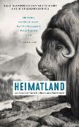 Cover-Bild zu Heimatland von Kronprinzessin Mette-Marit (Hrsg.)
