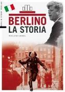 Cover-Bild zu Berlino - La Storia von Giebel, Wieland
