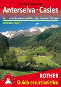 Cover-Bild zu Anterselva · Val Casies (Antholz Gsies - italienische Ausgabe) von Hirtlreiter, Gerhard
