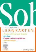 Cover-Bild zu Sobotta Lernkartenpaket (eBook) von Bräuer, Lars