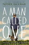 Cover-Bild zu A Man Called Ove von Backman, Fredrik