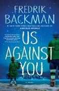 Cover-Bild zu Us Against You (eBook) von Backman, Fredrik