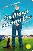 Cover-Bild zu Ein Mann namens Ove von Backman, Fredrik