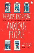 Cover-Bild zu Anxious People von Backman, Fredrik