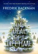Cover-Bild zu The Deal Of A Lifetime (eBook) von Backman, Fredrik