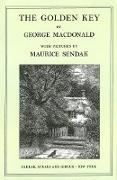 Cover-Bild zu MacDonald, George: The Golden Key