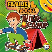 Cover-Bild zu Wild-Camp (Audio Download) von Vogel, Familie