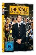 Cover-Bild zu The Wolf of Wall Street von Kyle Chandler (Schausp.)