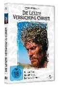 Cover-Bild zu Letzte Versuchung Christi von David Bowie (Schausp.)