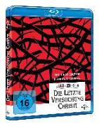Cover-Bild zu Die letzte Versuchung Christi von David Bowie (Schausp.)