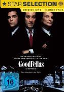 Cover-Bild zu GoodFellas von Scorsese, Martin (Reg.)
