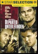 Cover-Bild zu Departed - Unter Feinden von Scorsese, Martin (Reg.)