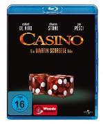 Cover-Bild zu Casino von James Woods (Schausp.)