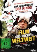 Cover-Bild zu Filmgeschichte weltweit von Martin Scorsese (Reg.)