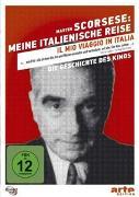 Cover-Bild zu Scorsese: Meine italienische Reise von Martin Scorsese (Reg.)