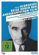 Cover-Bild zu Scorseses Reise durch den von Martin Scorsese (Reg.)