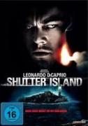 Cover-Bild zu Shutter Island von Leonardo DiCaprio (Schausp.)