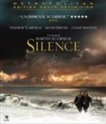 Cover-Bild zu Silence F Blu-Ray von Martin Scorsese (Reg.)
