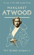 Cover-Bild zu Atwood, Margaret: The Blind Assassin
