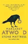 Cover-Bild zu Atwood, Margaret: Stone Mattress