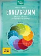 Cover-Bild zu Enneagramm von Labudde, Gabriele