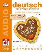Cover-Bild zu Visuelles Wörterbuch deutsch als Fremdsprache