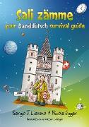 Cover-Bild zu Sali zämme - your Baseldütsch survival guide von Lievano, Sergio J