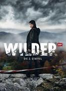 Cover-Bild zu Wilder - Staffel 2 von Sarah Spale (Schausp.)