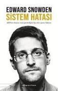 Cover-Bild zu Sistem Hatasi von Snowden, Edward
