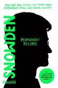 Cover-Bild zu Permanent Record (Young Readers Edition) (eBook) von Snowden, Edward